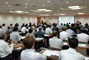 大阪商工会議所をはじめ、8月はセミナー開催予定がいっぱいです!