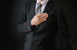 営業マンの一番の武器、それは案外、誠実さや真面目さなのかもね